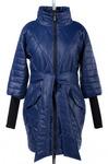 Куртка демисезонная (Синтепон 150) пояс