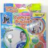 Мыльные пузыри Colorful bubbles