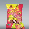Зефир в подарочной упаковке «Тутти-фрути в шоколаде» 455 гр.