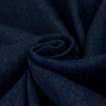 Джинс-стрейч темно-синий