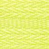 Молния пласт. спираль №5-N 80см цв.F229 яр.салатовый