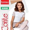 CONTE, Колготки детские, Jasmine 128-146