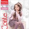 CONTE,  Колготки детские, Candy 140-152