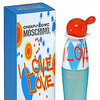 "ТУАЛЕТНАЯ ВОДА MOSCHINO ""CHEAP AND CHIC I LOVE LOVE"", 100 ML (без слюды)"