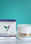 Б Fito complex КРЕМ-корректор омолаживающий для зрелой кожи 55+  ,45г./18