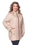 Весенняя куртка женская модная