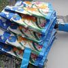 Зонт женский облегченный - арт.SP17000 АВТОМАТ