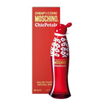 MOSCHINO CHIC PETALS lady 50ml edt