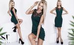 Очень милое и летнее платье в стиле smart casual clothes