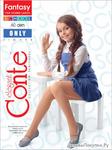 CONTE, Колготки детские, Only 40 (140-146)