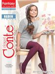 CONTE, Колготки детские, Nadin 140-152