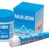 Крем-бальзам аюрведически Kailas Jeevan (Кайлаш Дживан), 20 г
