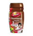 Чаванпраш Дабур Шоколад (Dabur Chyawanprash chocolate), 450 г