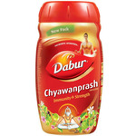 Пищевая добавка Chywanprash (Чаванпраш) Dabur, классический, 500 г