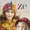 Журнал Alize № 21