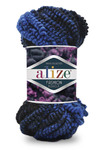 Фасон-букле пряжа Alize (Fashion Boucle)