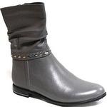 Ботинки деми женские DANU GB1325-8-B62 сер