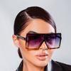 Квадратные очки-обмре