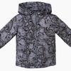 1054  Куртка для девочек демисезонная