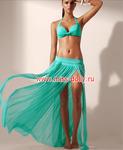 Пляжная юбка Артикул: П-4