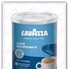 Кофе молотый LavAzza Caffе Decaffeinato 250 гр