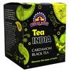 Чай черный с кардамоном, Indian Bazar (200)
