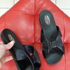 Код 330 Чёрные Натур кожа Размеры 36-41