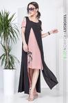 платье «Бамбук»