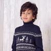 Джемпер детский 561