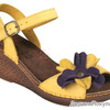 OC-1M - Туфли женские | Желтый