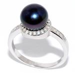 Серебряное кольцо Артикул: 21qsilg00646b-19-1