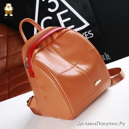 Рюкзак женский Beibaobao - A0010