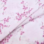 Ткань на отрез ситец белоземельный (цена за 1 м)
