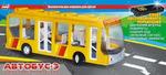 Настольная игра Автобус-Э