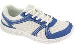 Кроссовки Брис-Босфор, цвет белый, синий