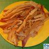Краб ( кальмар со вкусом краба )