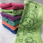 Кухонные полотенца - код: №240