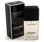 Туалетная вода Chanel egoiste pour homme (men) 100 ml (черный)