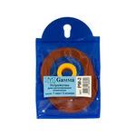 Приспособление для изготовл. помпонов PM-2, три размера колец: 2, 3, 5.5 см (пластик)