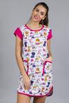 Платье женское Котофеи №2