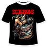Футболка Scorpions