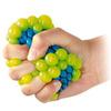 Игрушка антистресс Mesh Squishy Ball Виноград