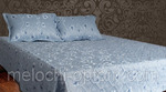 Жаккардовые покрывала (240х240 см) ПРЕМИУМ + НАВОЛОЧКИ (50х70см)