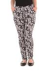 Женские брюки (летние, свободные, из штапеля) 713