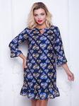 Платье Маргарет Лайф