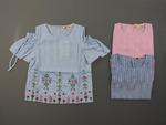 Блуза для девочек Seagull оптом, 6-14 лет.