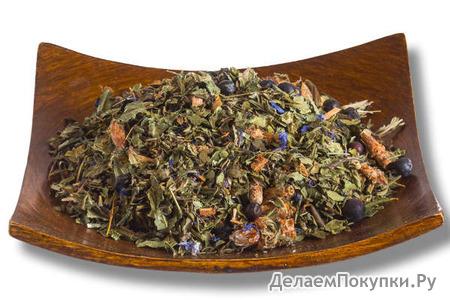 Травяной чай Брутал