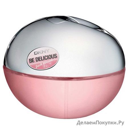DKNY Туалетная вода Be Delicious Fresh Blossom 100 ml (ж)