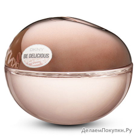 DKNY Парфюмерная вода Be Delicious Fresh Blossom Eau So Intense 100 ml (ж)