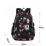 Рюкзак школьный RD-0024